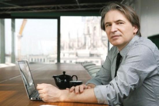 Antonio Campo Dall'Orto, direttore generale della Rai
