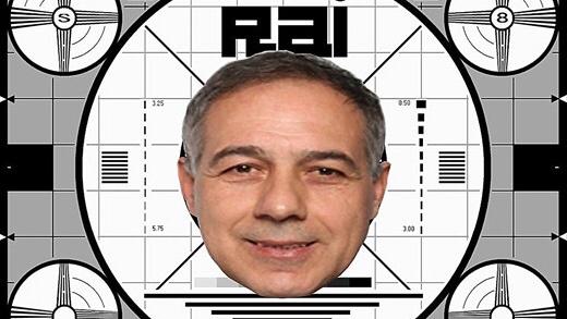 Michele Anzaldi, commissario di vigilanza Rai