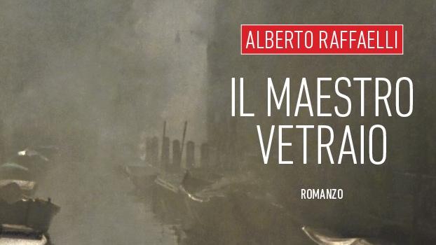 La copertina del libro di Alberto Raffaelli (Itaca edizioni)