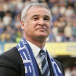 Claudio Ranieri, l'allenatore vincente del Leicester