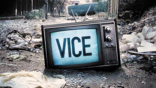 Vice è una testata presente online e in 29 Paesi