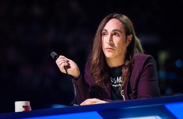 Manuel Agnelli, volto nuovo della decima edizione di X Factor