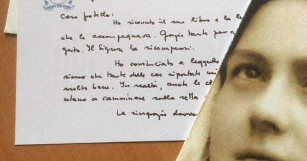 La lettera che papa Francesco ha scritto a Socci, rispondendo all'invio del suo libro