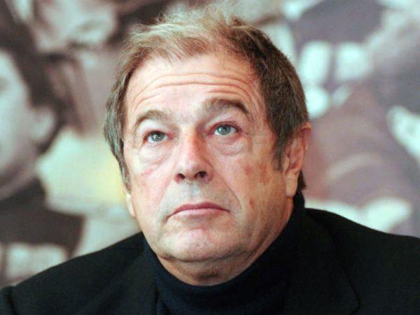 Giovanni Minoli, da stasera conduttore di «Fccia a faccia» su La7