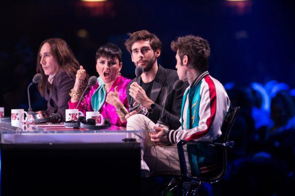 I giudici di «X Factor 10». Probabilmente nella nuova edizione Arisa non ci sarà