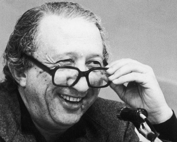 Don Luigi Giussani: «Con una frase ti fulminava»