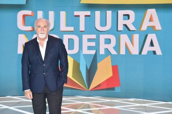 Antonio Ricci, creatore ed autore di «Striscia la notizia» e «Cultura moderna»