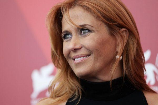 Monica Maggioni, presidente della Rai e avversaria, non unica, di Verdelli