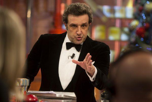 Flavio Insinna. «Perché no lui a Sanremo?»