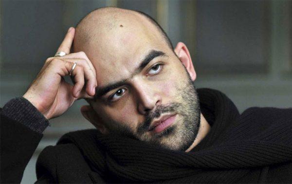 Roberto Saviano crede che la soluzione sia liberalizzare le droghe leggere