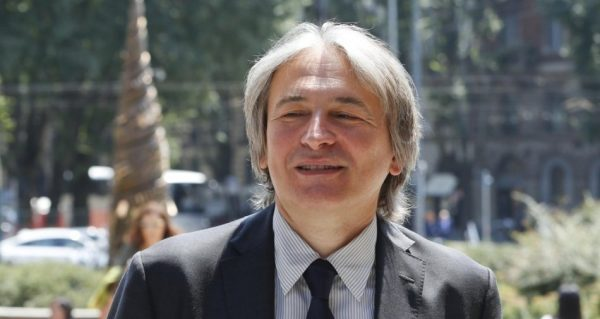 Antonio Campo Dall'Orto: per Giuli è troppo educato per riformare la Rai