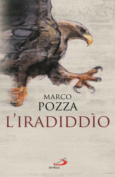 La copertina dell'ultimo libro di Marco Pozza