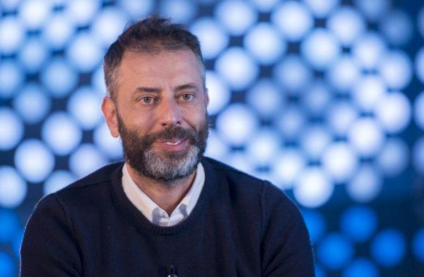 Ivan Cotroneo, scrittore, regista, sceneggiatore di molta fiction Rai