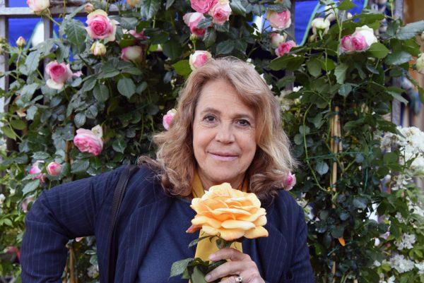 Andrée Ruth Shammah ha prodotto alcuni spettacoli di Vitaliano Trevisan