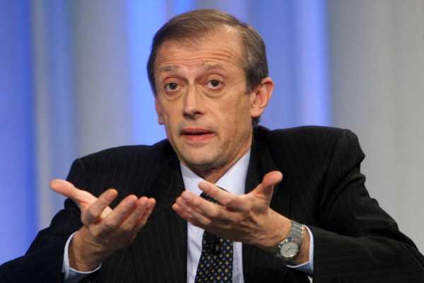 Piero Fassino nel 2006 ignorò Camon come candidato al Senato del Pd