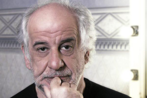 Toni Servillo ha portato in scena alcuni testi di Vitaliano Trevisan