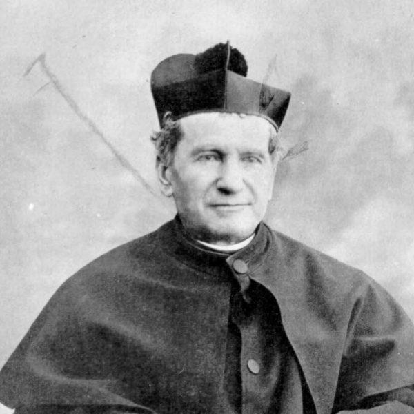 Da fiero salesiano Presta twitta spesso frasi di don Giovanni Bosco
