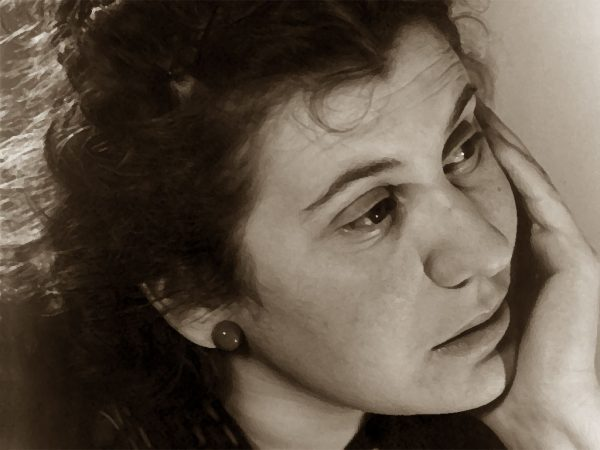 Etty Hillesum morì a 29 anni ad Auschwitz