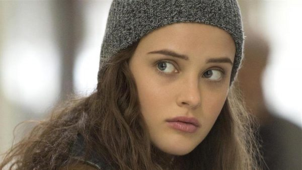 Hannah Baker, protagonista di Tredici