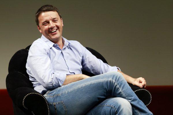Matteo Renzi: «Ha combattuto una battaglia giusta, ma ha perso»