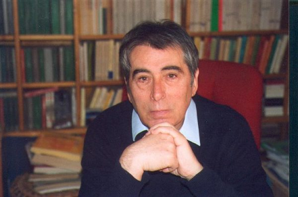 Ferdinando Camon, favorevole ai festival perché contrastano la crisi dell'editoria