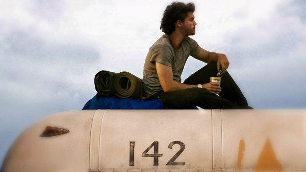 Una scena di Into the wild di Sean Penn che ha influenzato le scelte di Cognetti