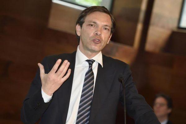 Massimiliano Valerii, direttore generale del Censis