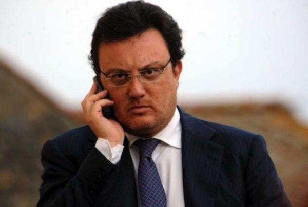 Il direttore generale della Rai, Mario Orfeo
