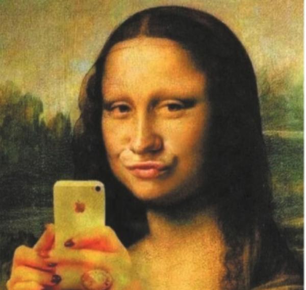 Fusaro: «Selfie della gleba e i nuovi egomostri»