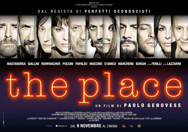 Il cast di The Place: «La nazionale degli attori», dice Genovese