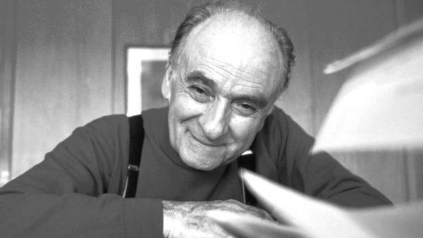 Fu Andrea Zanzotto a consigliare Permunian di passare dalla poesia alla prosa