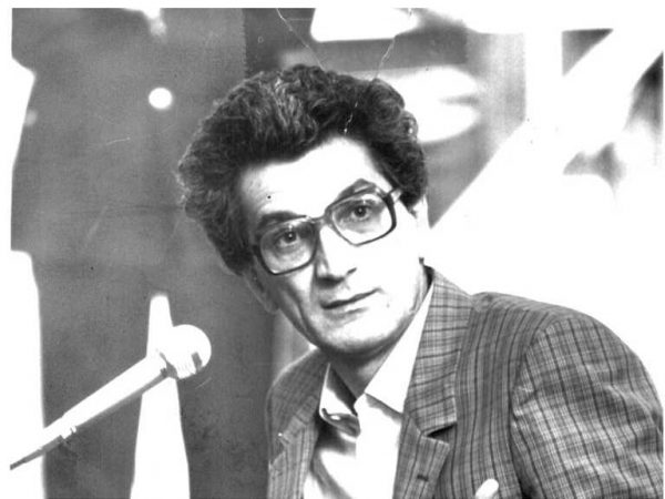 Toni Negri a processo dopo l'arresto del 7 aprile 1979