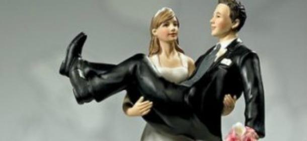 matrimoniofinto