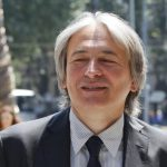 Il direttore generale Rai, Antonio Campo Dall'Orto